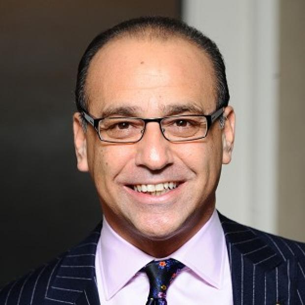 Burnley and Pendle Citizen: Theo Paphitis has quit hit TV show Dragons' Den