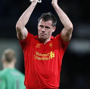 Jamie Carragher will retire at the end of the season