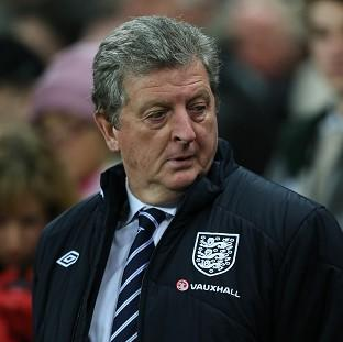 Roy Hodgson saw his England side beat Brazil 2-1 on Wednesday night