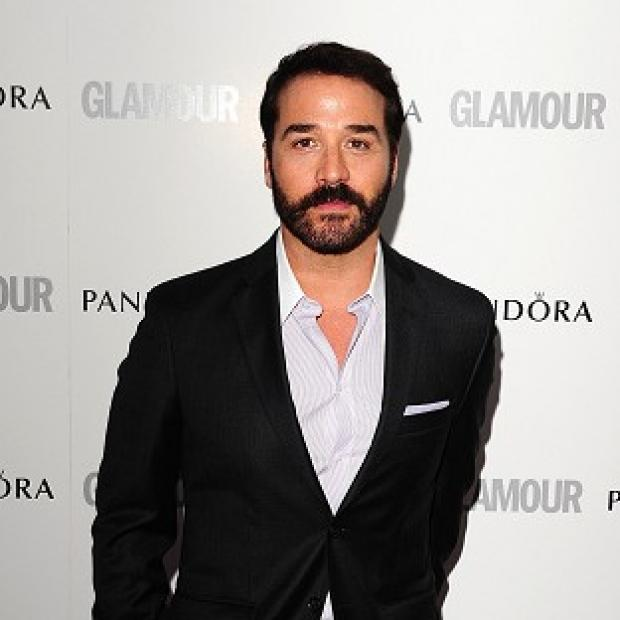 Jeremy Piven will reprise his role in Mr Selfridge