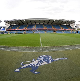 The alleged racist abuse occurred at the Den in a match between Millwall and Leeds