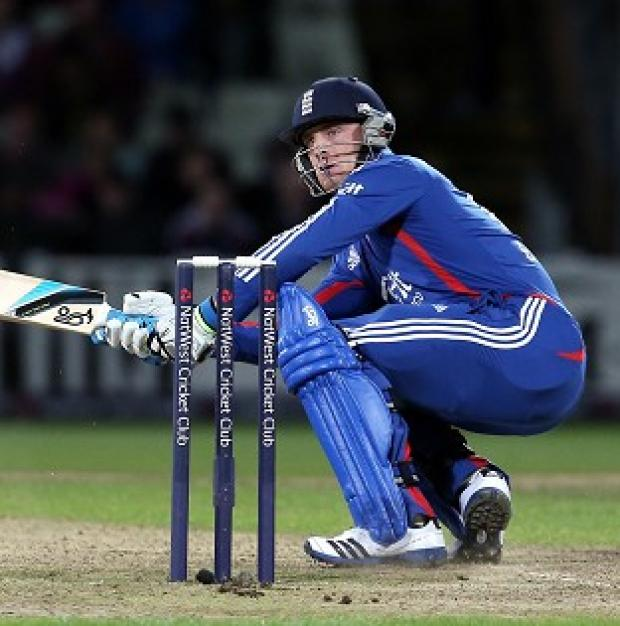 Jos Buttler has had a superb run of form with the bat for England