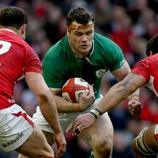 Burnley and Pendle Citizen: Cian Healy is suspended for Ireland's RBS 6 Nations games against Scotland and France