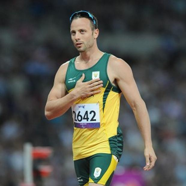 Local reports in South Africa claim Oscar Pistorius has been arrested for the shooting