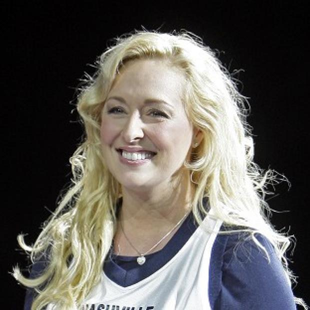 Mindy McCready hit the top of the country charts before personal problems sidetracked her career