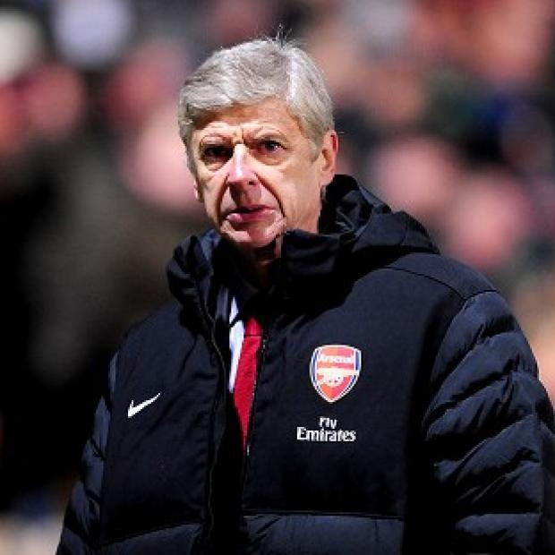 Arsene Wenger's current contract at Arsenal is set to expire in the summer of 2014
