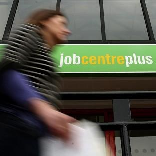 The Jobs Economist said one in seven workers has been made redundant since the recession in 2008