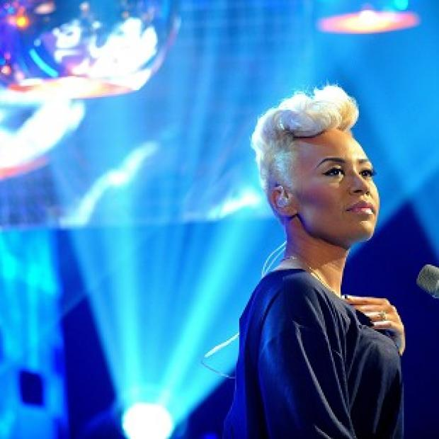 Burnley and Pendle Citizen: Emeli Sande is apparently set to close the Brits
