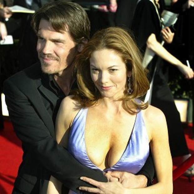 Josh Brolin and Diane Lane are getting a divorce