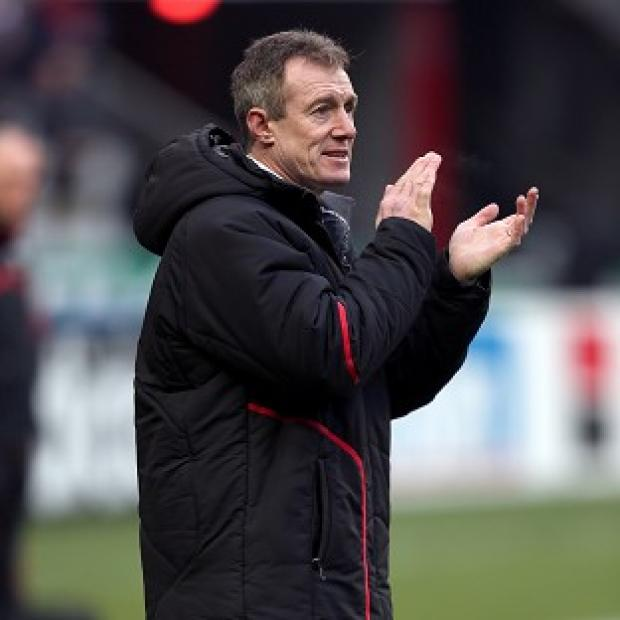 Rob Howley hailed the adaptability of Wales as they won in Rome