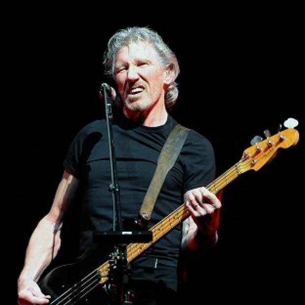 Roger Waters came third in the Billboard magazine poll