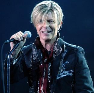 Burnley and Pendle Citizen: David Bowie's latest music video features actress Tilda Swinton