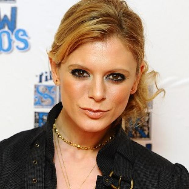 Emilia Fox plays Dr Nikki Alexander in Silent Witness