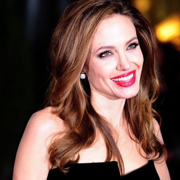 Angelina Jolie will direct Unbroken
