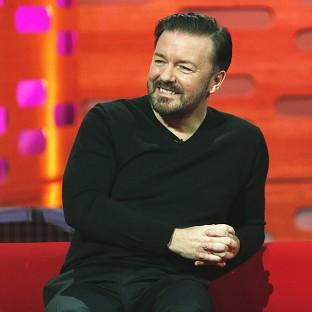 Ricky Gervais is bringing back David Brent for Comic Relief