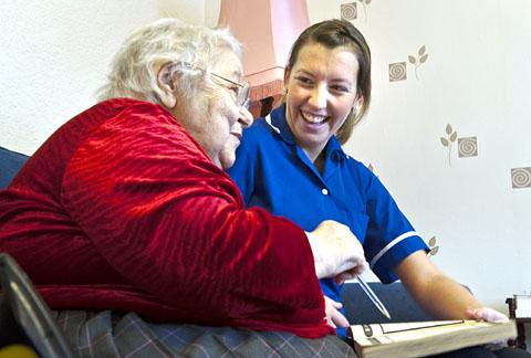Burnley and Pendle Citizen: 35-bed dementia unit mooted for East Lancs