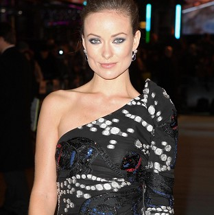 Olivia Wilde has appealed to Justin Bieber to put some clothes on