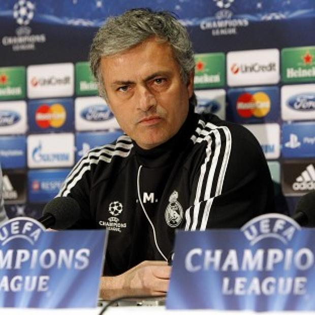 Jose Mourinho is one of the favourites to be the next manager at Manchester United