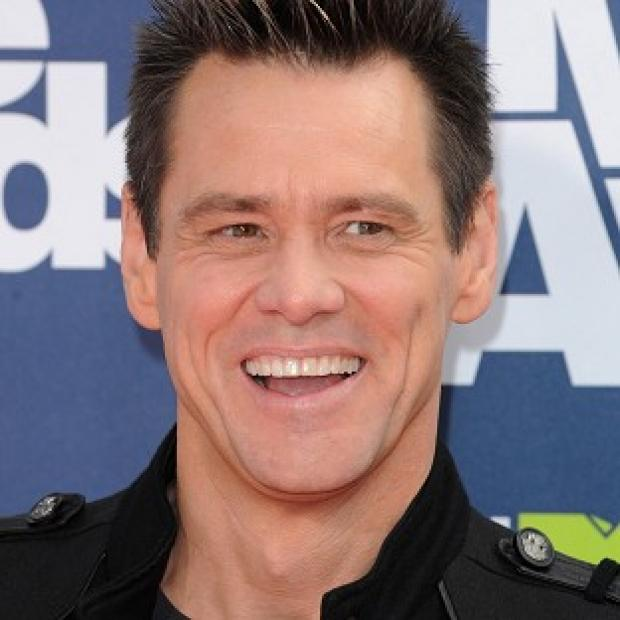 Jim Carrey has written a children's book about a nervous wave