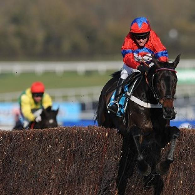 Sprinter Sacre powered to an easy victory