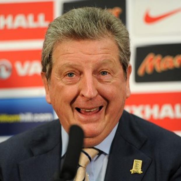 Roy Hodgson, pictured, believes Rio Ferdinand and Ashley Cole can work together