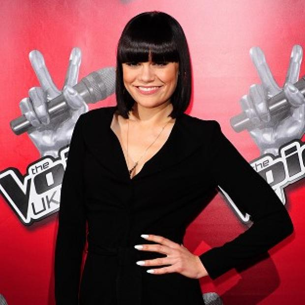 Jessie J is planning to shave her head for Comic Relief