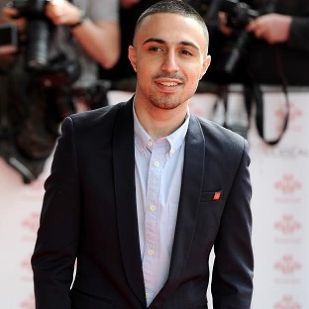 Adam Deacon is hoping to make a film about the urban music scene
