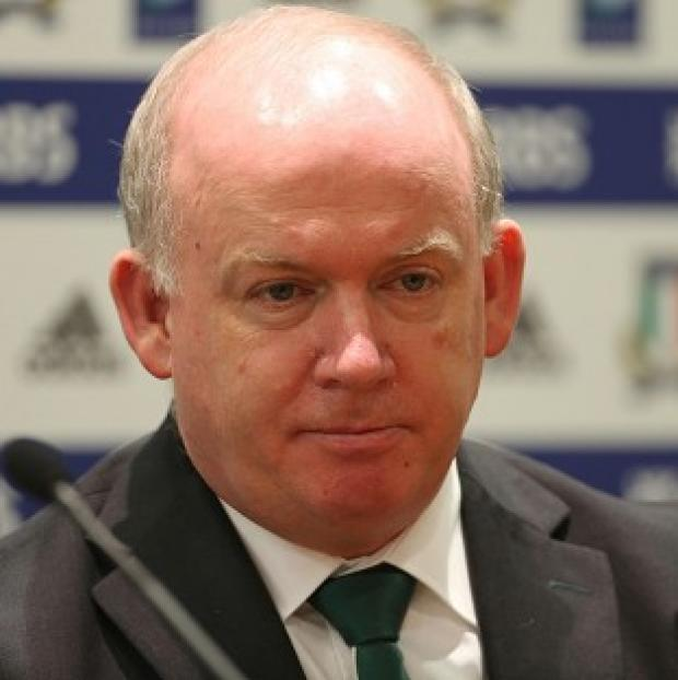 Declan Kidney says he will 'reflect' on Ireland's campaign in the coming days and weeks