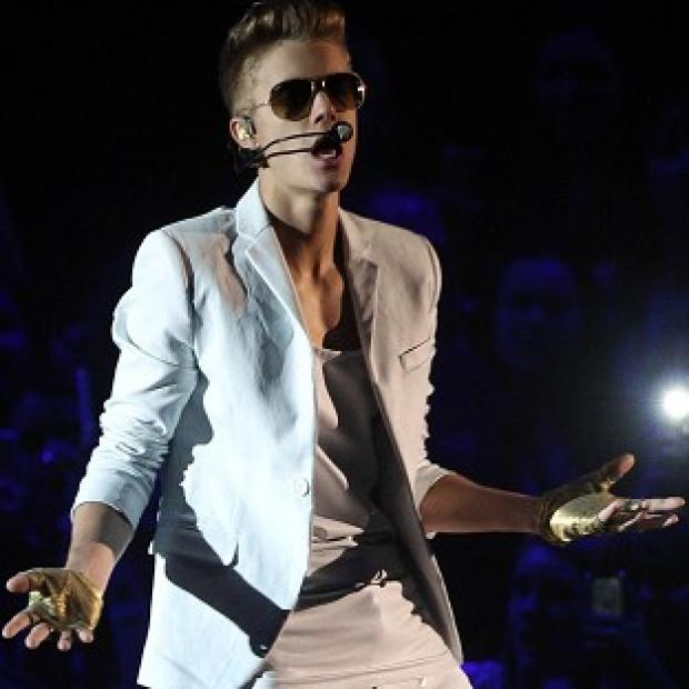 Justin Bieber will become part of the combined roster of Virgin EMI