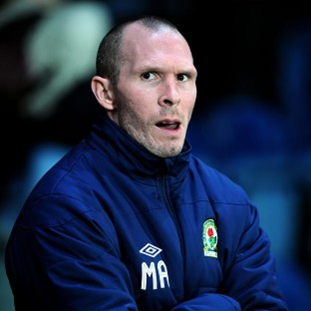 Michael Appleton lasted just 67 days as Blackburn boss