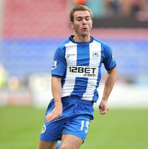 Callum McManaman will not face a ban for his tackle on Sunday
