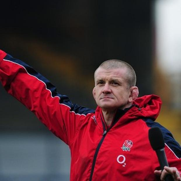 Graham Rowntree was annoyed at some of the refereeing decisions in the defeat to Wales