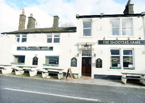 £40,000 facelift for Nelson historic pub