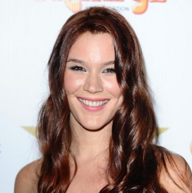 Joss Stone's personal details were listed in a diary belonging to one of the men accused of plotting to kill her