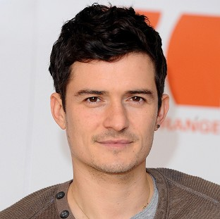Orlando Bloom will play Romeo on Broadway