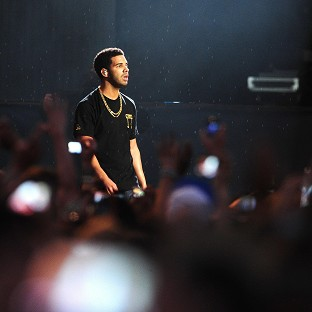 Rapper Drake leads the nominations at the BET Awards this year