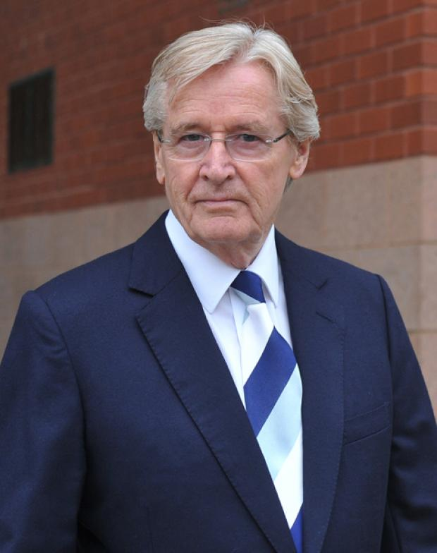 "Burnley and Pendle Citizen: William Roache says it's ""against my nature"" to commit rape"