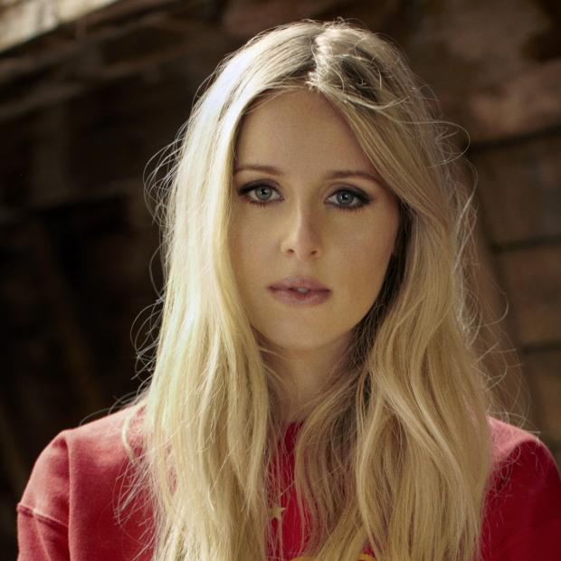 Burnley and Pendle Citizen: Diana Vickers