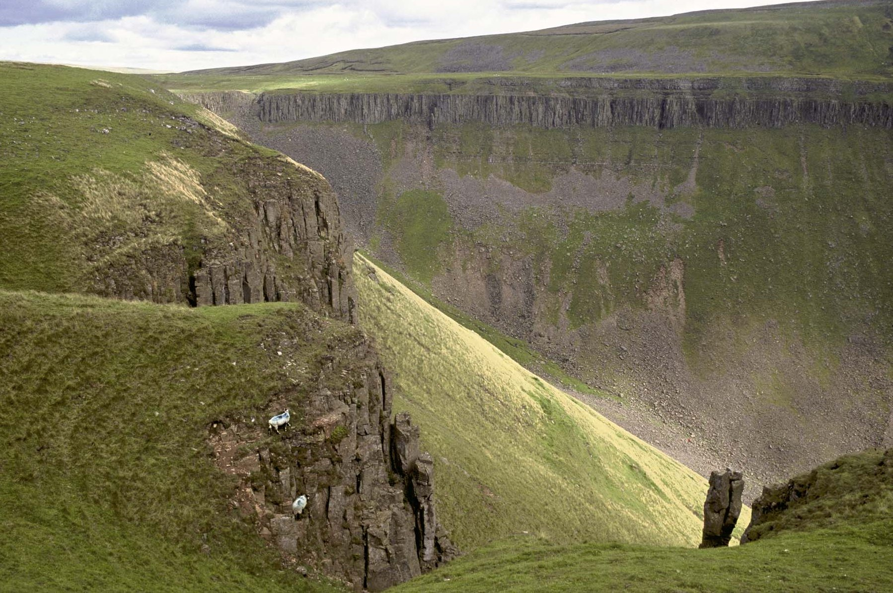 Invitation to Pennines trek