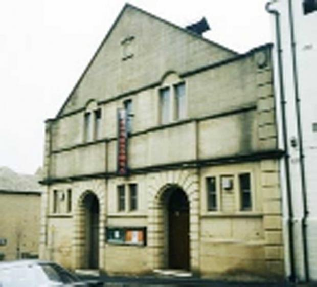 Heritage films on the big screen  at Pendle Hippodrome Theatre