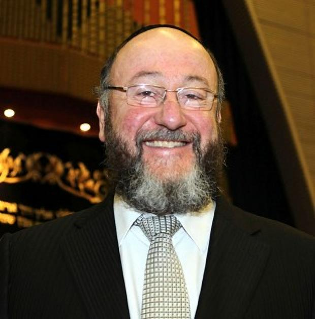 Burnley and Pendle Citizen: Rabbi Ephraim Mirvis is set to be inducted as the seventh Chief Rabbi