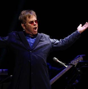 Elton John will perform at the Emmy awards