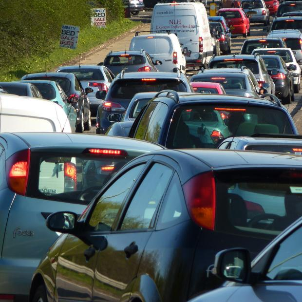 Burnley and Pendle Citizen: M65 accident causes delays