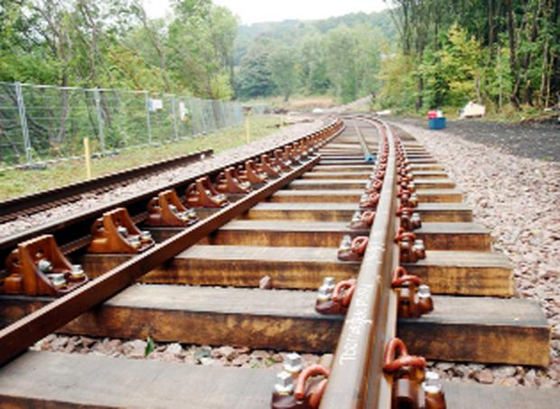 Work on the reinstated Todmorden Curve is set to be completed by May 12
