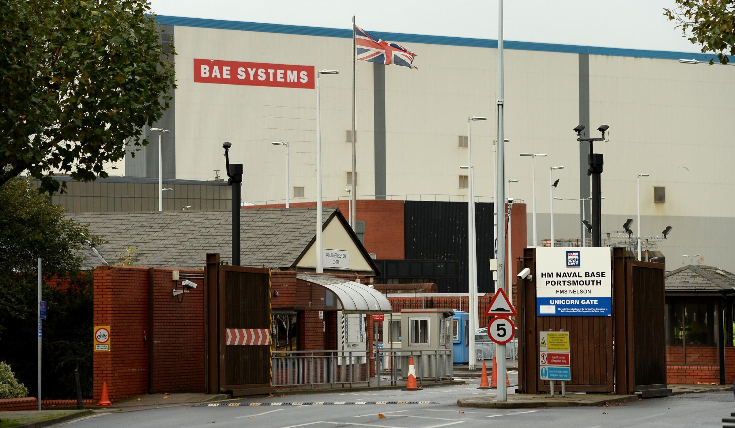 New radar contract will secure 500 jobs at BAE