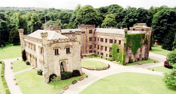 Burnley and Pendle Citizen: Towneley Hall