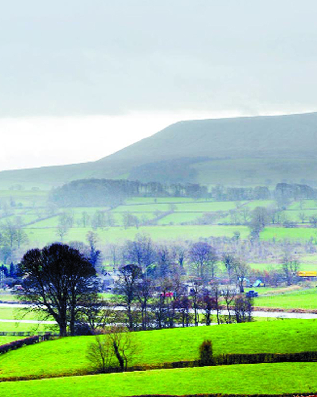 Pendle Hill to benefit from £3m lottery funding