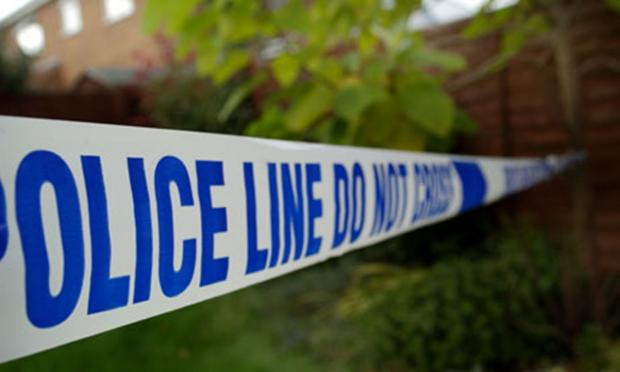 Burnley and Pendle Citizen: Suspected stolen car in five-car Samlesbury crash