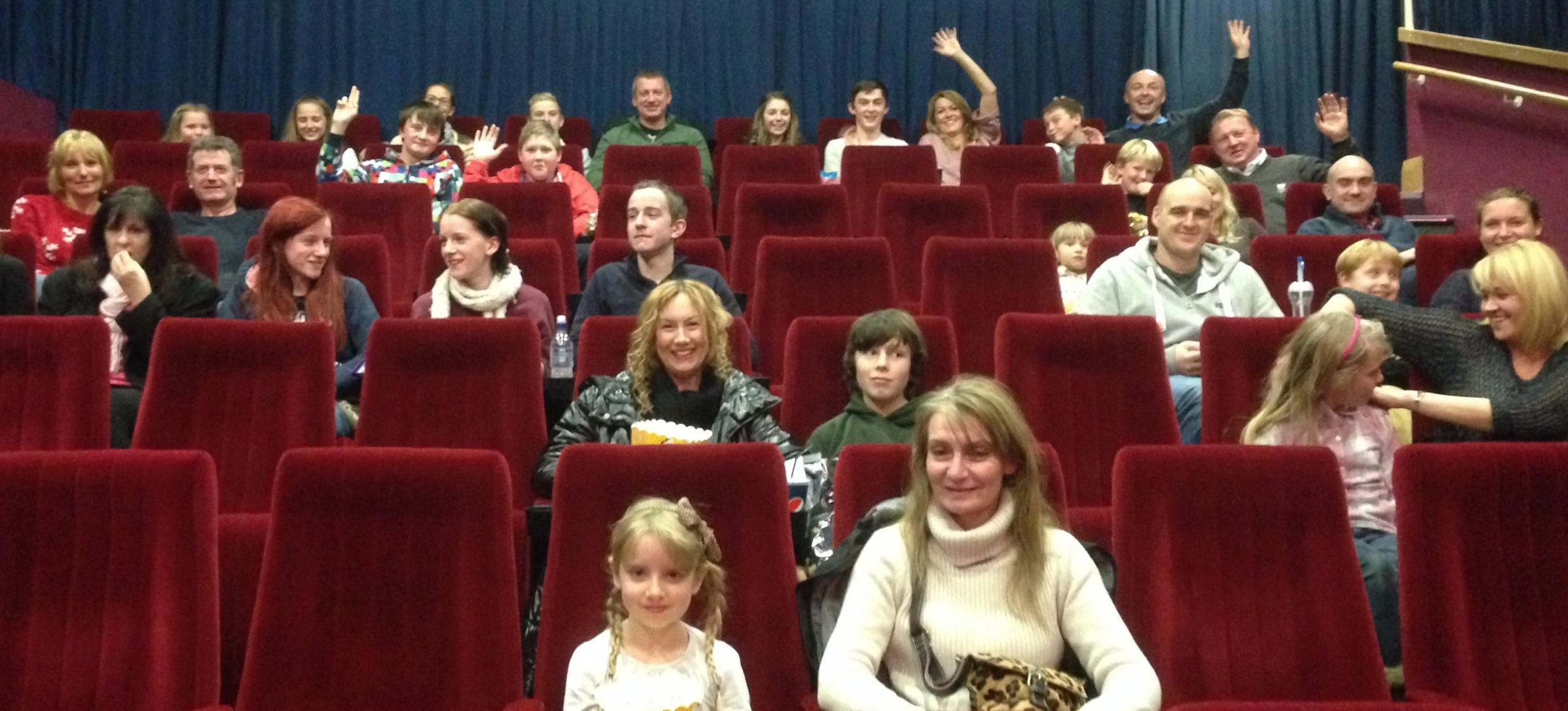 Second heritage film night planned in Colne