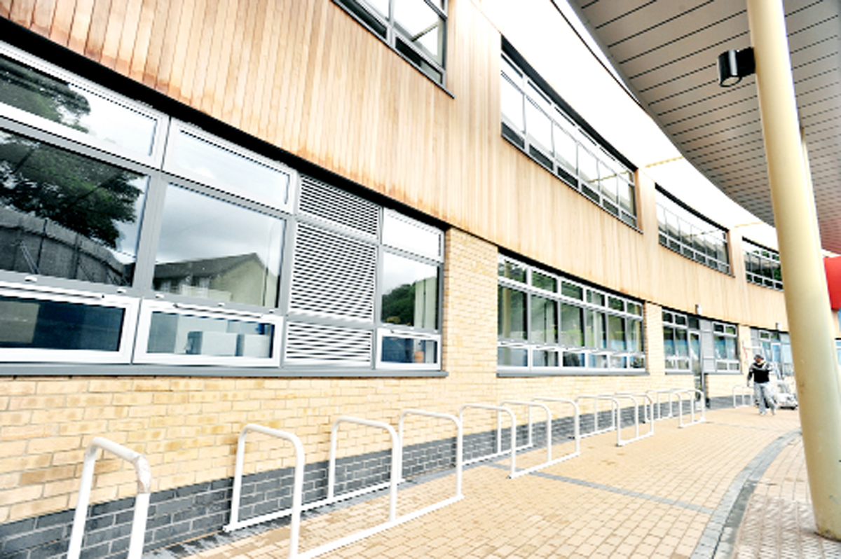 Witton Park High School